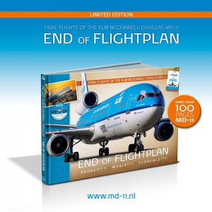 End of a flightplan