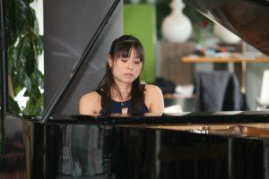 YUKIKO HASEGAWA 1